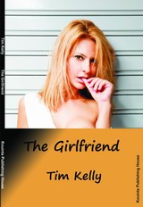 Cover of The Girlfriend